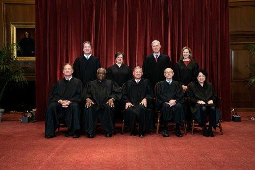 SCOTUS cover image