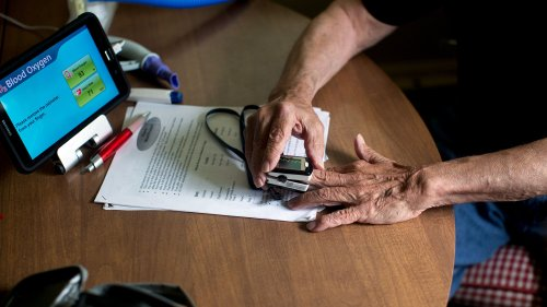 Medicare cost crunch raises questions in telehealth debate - Roll Call