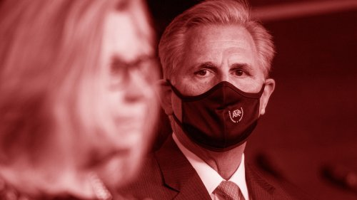 McCarthy needs to rout Cheney to move past 2020 - Roll Call