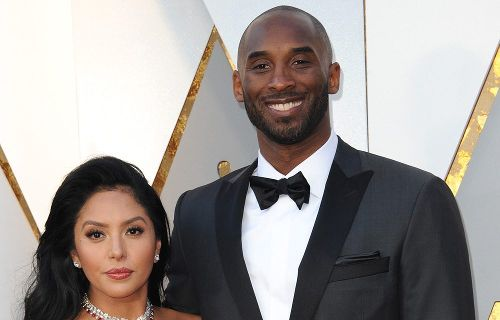 Vanessa Bryant rips Evan Rachel Ray for calling Kobe 'a rapist' after crash