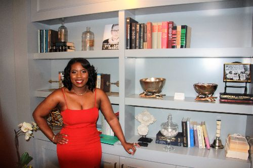 LaTisha Scott of 'Love & Marriage: Huntsville' on renewed life after pandemic