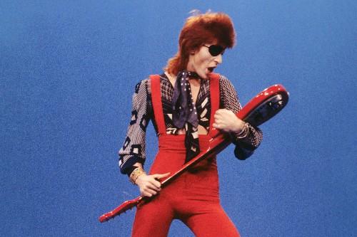 5 Year Anniversary of David Bowie's Death