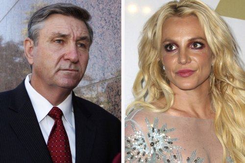 Britney Spears' Lawyer Fires Back at Jamie: 'Reported Alcoholic and Gambling Addict, With Zero Financial Background'