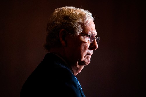 Democrats' Choice: End the Filibuster or Watch McConnell Win (Again)
