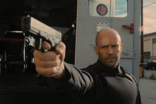 'Wrath of Man' Is the Action-Heist-Revenge Flick You Want Right Now