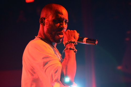 DMX Public Memorial Set for Brooklyn's Barclays Center