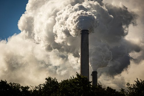 Want Quick Progress on Climate Change? Clean Up 'Hyper-Polluting' Coal Plants