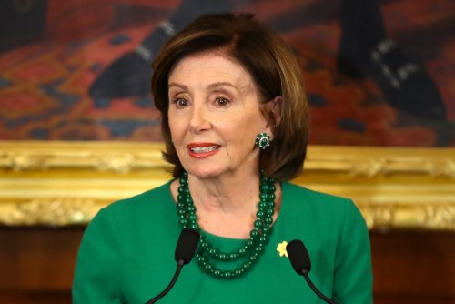 Pelosi Announces House Will Establish Select Committee to Investigate Insurrection