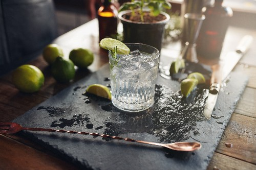 The Best Gin Brands to Try Right Now