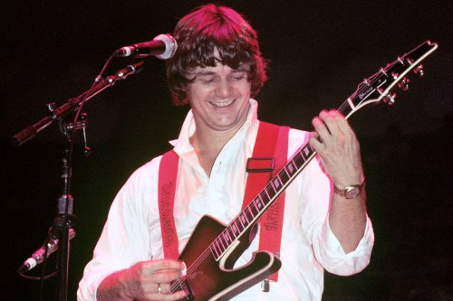Hear Steve Miller Band's 'Shu Ba Da Du Ma Ma Ma Ma' From 1977 Live LP