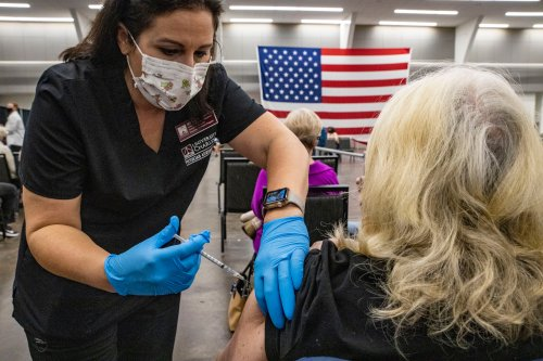 Why Are Women Bearing the Brunt of Vaccine Side Effects?
