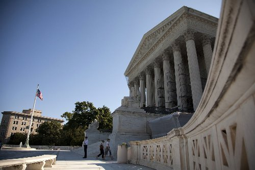 Supreme Court Upholds Obamacare, Dismissing Another Republican Challenge