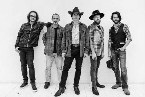 Lukas Nelson & Promise of the Real Announce Fall Headlining Tour