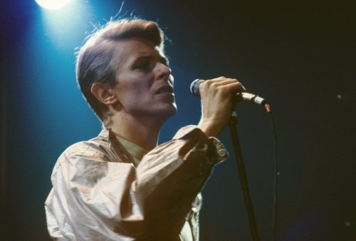 David Bowie's 1970 Recordings Collected for New 'Width of a Circle' Compilation