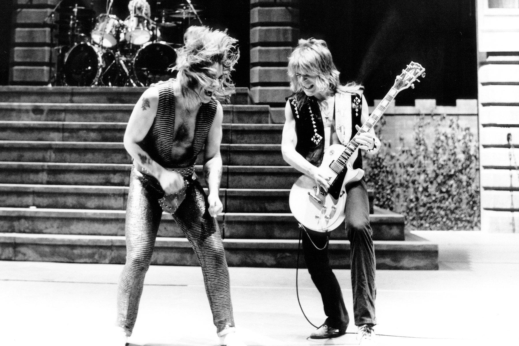 Classic Rock - cover