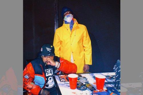 How Mach-Hommy and Westside Gunn Made 'Pray for Haiti' a Modern Hip-Hop Classic
