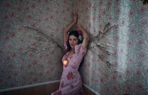 Selena Gomez Chronicles Her Evolution in New Spanish Language 'De Una Vez' Video