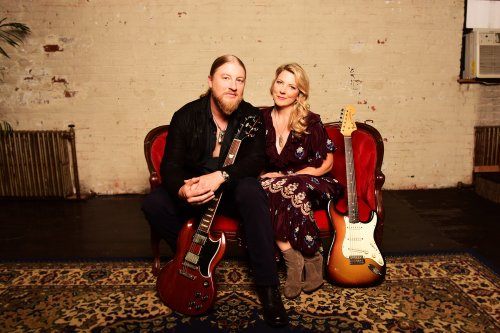 Tedeschi Trucks Band Announce 'Layla Revisited' Live LP With Trey Anastasio