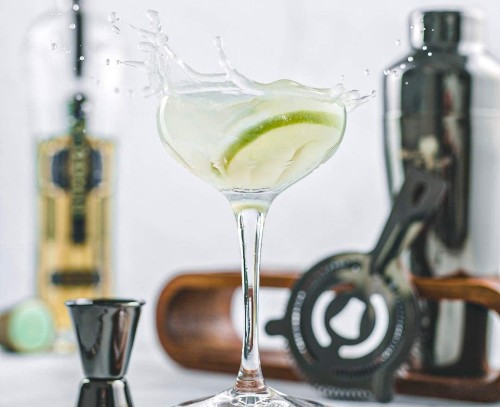 Become a Master Mixologist at Home With These Cocktail Recipe Books