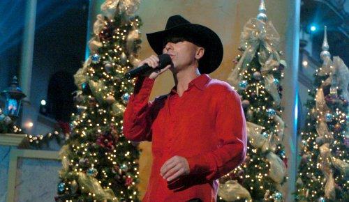 The 10 Weirdest Country Christmas Songs