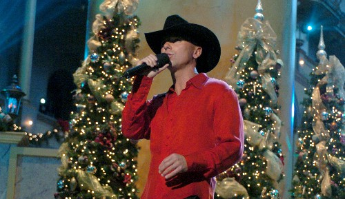 The 10 Weirdest Country Christmas Songs