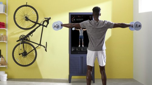 These Pieces of High-End Fitness Equipment Are Better Than Anything at the Gym