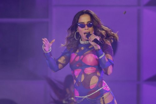 Anitta Celebrates Her Hometown on New Song 'Girl From Rio'