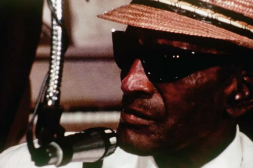 Summer of Blues: Lost 1969 Blues Festival Doc Surfaces