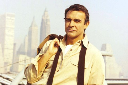 Sean Connery: The Craggy Charisma of the Last Real Movie Star