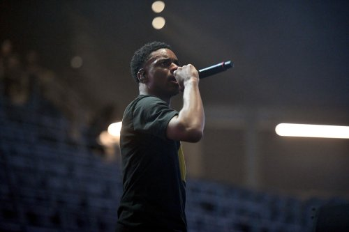 Vince Staples Teases New Single 'Law of Averages'