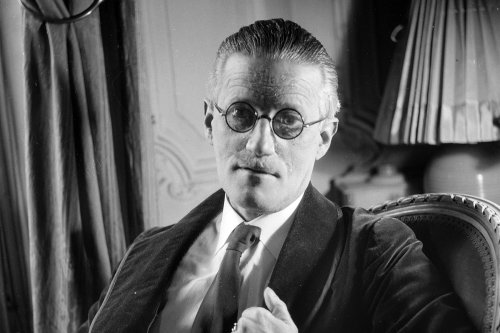 Hear Audiobook Excerpt of James Joyce's Infamously Challenging 'Finnegans Wake'