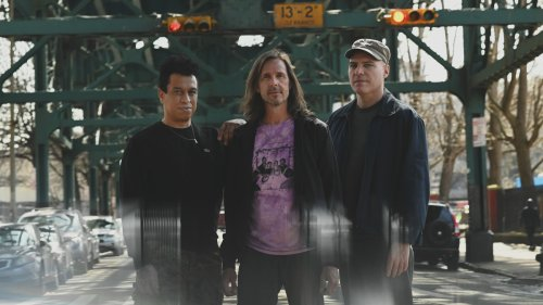 Quicksand Tease New Album 'Distant Populations' With Heavy Song 'Missile Command'