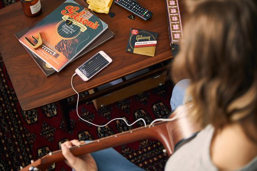 The Gibson App is Changing the Guitar Teaching Game
