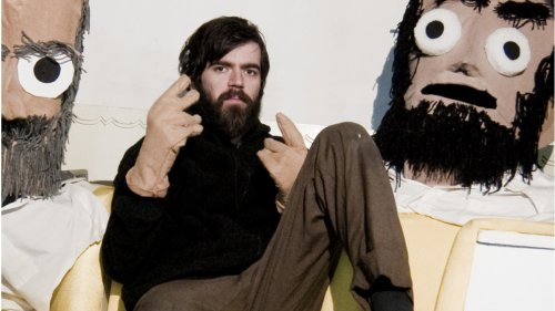 Titus Andronicus Detail Belated 10th-Anniversary Celebration of 'The Monitor'