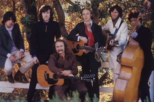 Their House: A Deluxe 50th Anniversary Edition of CSNY's 'Deja Vu' Reveals Other Sides to a Classic LP