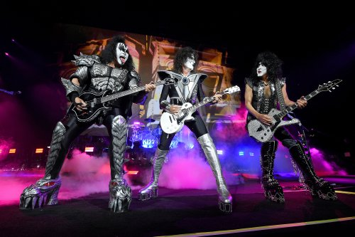 Kiss Announce Final Stretch of 'End of the Road Tour' for 2021