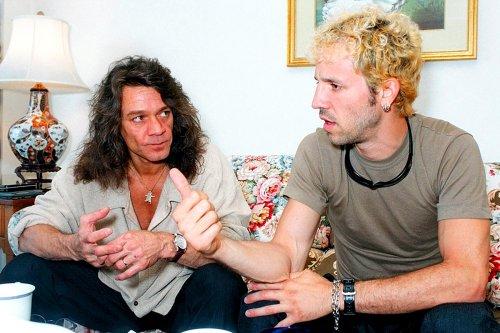 Gary Cherone Remembers Eddie Van Halen: 'He Was Truly One With the Guitar'
