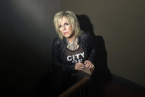 'In My Room' With Lucinda Williams