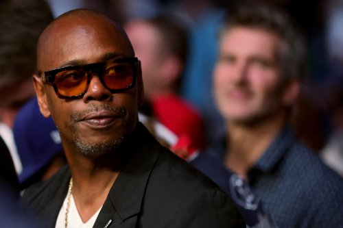 Dave Chappelle 'Open' to Discussing Controversial Jokes in 'The Closer'