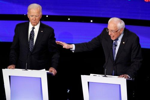 Bernie's Last Chance