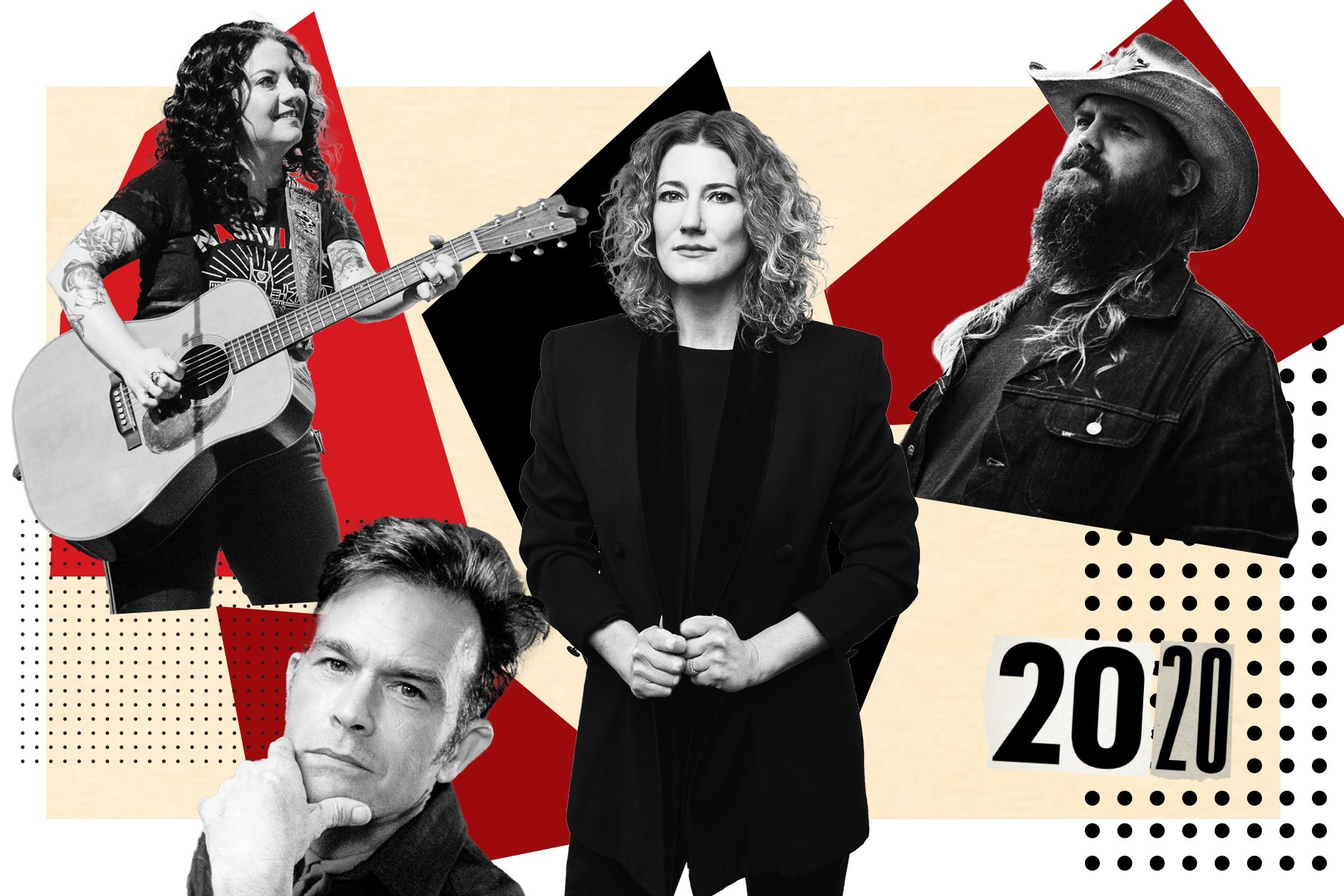 Year in Review: The 30 Best Country and Americana Albums of 2020