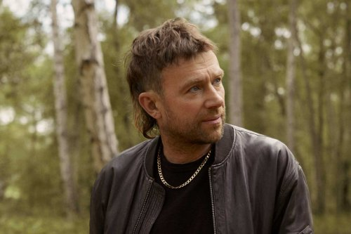 Years Ago, Damon Albarn Fell in Love With Iceland. Now He's Paying Musical Tribute