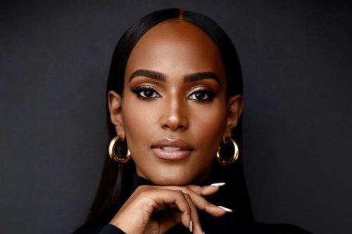 Motown Records' CEO Ethiopia Habtemariam -- Future 25