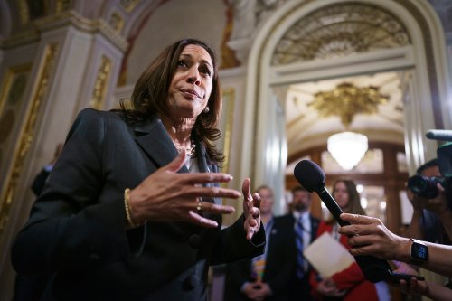 Inside the Democrats' Bigger Strategy to Protect Voting Rights -- and Get Past the Filibuster
