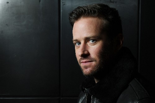 We're All Missing the Point of the Armie Hammer Cannibalism Scandal