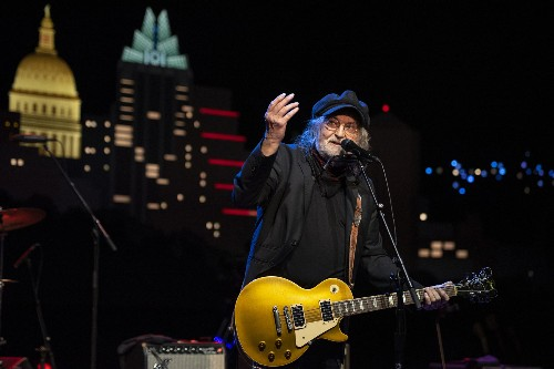 Watch Ray Wylie Hubbard Make Long-Awaited 'Austin City Limits' Debut
