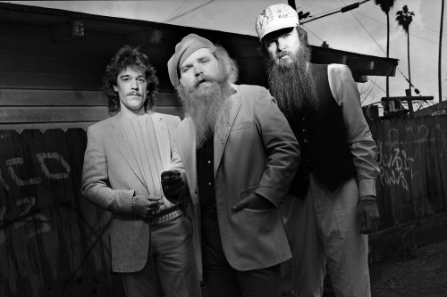 ZZ Top: 10 Essential Songs