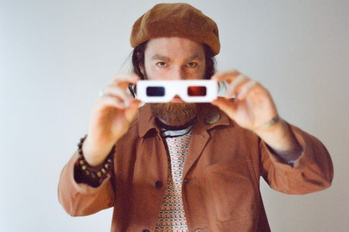 Chet Faker Announces New Album, 'Hotel Surrender'