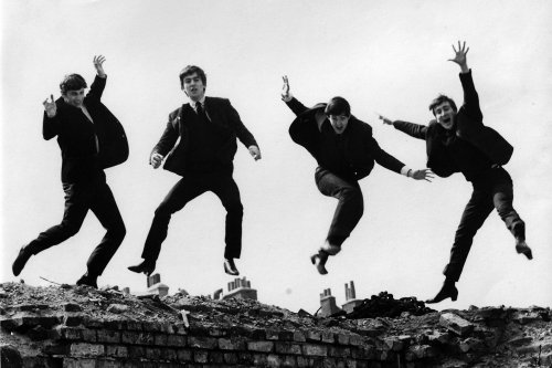You Can Now Get Your Hands on a Beatles Setlist -- If You Have $250,000 to Spare