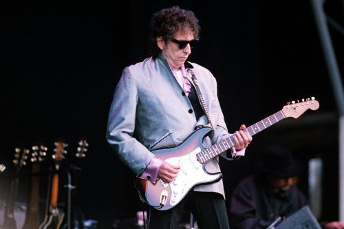 This 1995 Bob Dylan Concert Is One of the Best Never Ending Tour Bootlegs